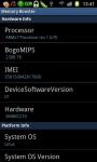 Memory Booster Lite screenshot 6/6