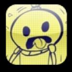 Doodle Hangman screenshot 1/1