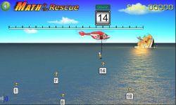 Math to the Rescue - Lite screenshot 1/1