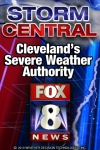 LiveWeather  Cleveland Storm Center screenshot 1/1