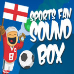 Sports Fan Sound Box screenshot 1/2