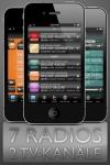 DELUXE MUSIC TUNER screenshot 1/1