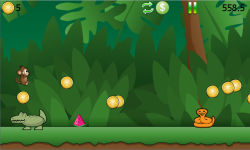 Ricky Monkey Runner screenshot 4/6