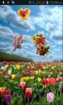 Tulips LWP screenshot 1/3