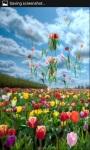 Tulips LWP screenshot 3/3