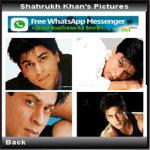 Shahrukh Khan Lite screenshot 2/4