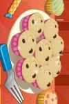 Chocolate  Muffin  DIY screenshot 2/2