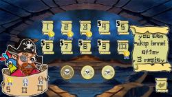 Pirate and Doors screenshot 2/5