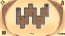 Pirate and Doors screenshot 3/5