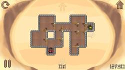 Pirate and Doors screenshot 4/5