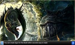 Dragon Fantasy Wallpapers screenshot 2/5