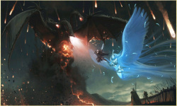 Dragon Fantasy Wallpapers screenshot 3/5