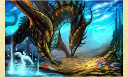 Dragon Fantasy Wallpapers screenshot 4/5
