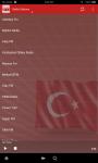 Turkey Radio Stations screenshot 1/3