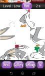 Bugs Bunny Games Puzzle screenshot 1/6