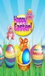 Happy Easter Egg game free screenshot 1/4