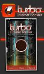 Internet Booster Turbo screenshot 2/4