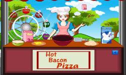 Hot Bacon Pizza screenshot 2/5