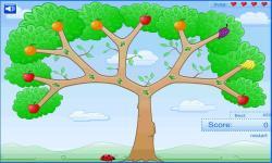 Worm Eat Fruit II screenshot 1/4