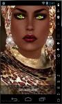 Arabian Shine Live Wallpaper screenshot 2/2