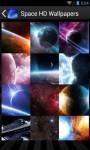Dark Space HD screenshot 5/6