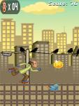 Dr Mobo Crazy Crash screenshot 2/3