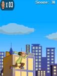 Dr Mobo Crazy Crash screenshot 3/3