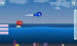 Flying Fish - Out Of Water screenshot 3/6