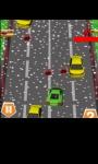 Car Snow Race - Xmas special screenshot 1/1