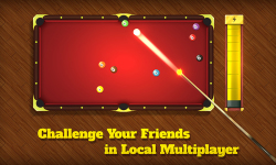 Pool: 8 Ball Billiards Snooker screenshot 2/5