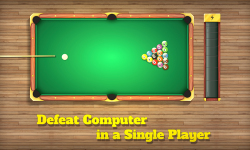 Pool: 8 Ball Billiards Snooker screenshot 4/5