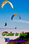 Rules to play Paragliding screenshot 1/3