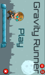 Gravity Runner Game screenshot 1/6