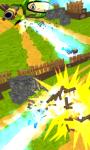 Hardest Village Run screenshot 3/6