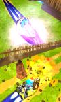 Hardest Village Run screenshot 5/6