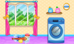 Sponge Laundry screenshot 3/6