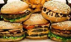 Burger Recipes screenshot 1/3