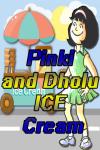 Pinki and Dholu ICE Cream screenshot 1/3