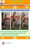 101 Fitness Tips screenshot 3/3