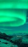 Aurora Borealis Live Wallpaper 2 screenshot 1/3