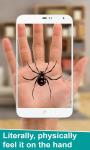 Spider On Hand: Simulator screenshot 2/3