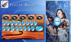 Real Violin Music screenshot 1/3