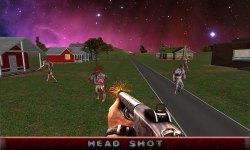 Crazy City Zombies Death screenshot 3/3