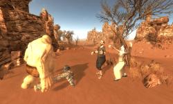 Ogre Simulation 3D screenshot 3/6