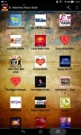 St Valentine Music Radio screenshot 1/5