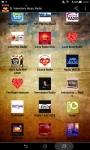 St Valentine Music Radio screenshot 2/5
