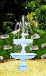 Fountain Garden Livewallpaper screenshot 2/4