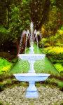 Fountain Garden Livewallpaper screenshot 4/4