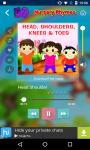 Top 50 Nursery Rhymes  screenshot 4/6