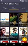Perfect Music Player PMP screenshot 3/6
